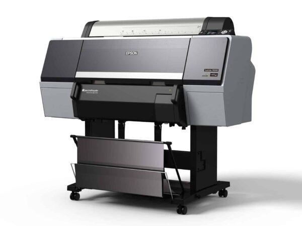 epson surecolor sc p6000sp 0 600x450 - EPSON SureColor SC-P6000 STD Spectro