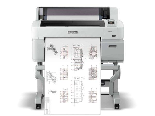 epson surecolor sc t3200 1 600x450 - EPSON SureColor SC-T3200