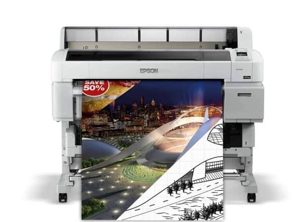 epson surecolor sc t5200 0 600x450 - EPSON SureColor SC-T5200
