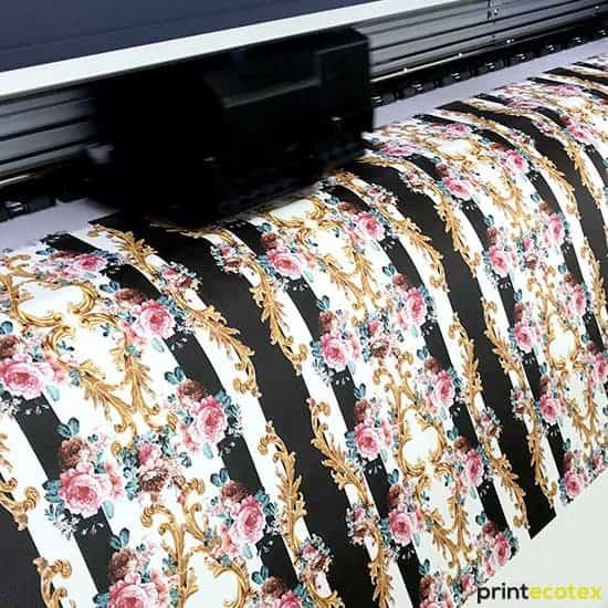 druck warme - Kunstlederdruck printecotex