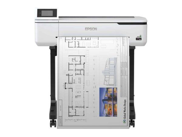 epson surecolor sc t3100 0 600x450 - EPSON SureColor SC-T3100