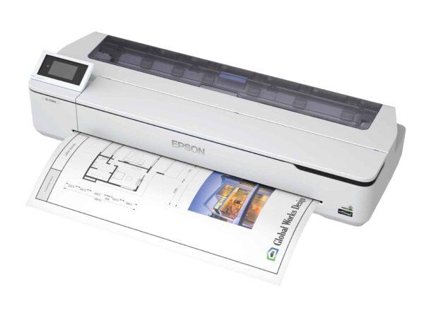 epson surecolor sc t5100n 1 600x450 - EPSON SureColor SC-T5100N