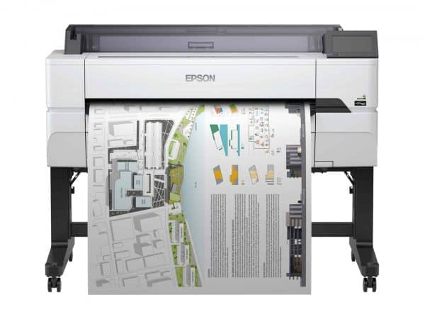 epson surecolor sc t5400 0 600x450 - EPSON SureColor SC-T5400