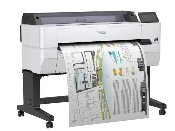 epson surecolor sc t5400 1 600x450 - EPSON SureColor SC-T5400