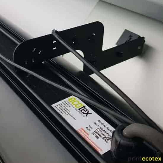 sensor - Kunstlederdruck printecotex