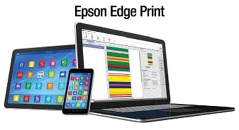 EPSON Edge Print 0