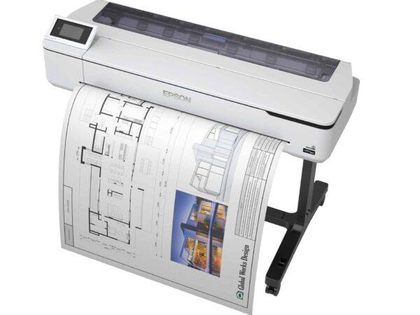 epson surecolor sc t5100 2