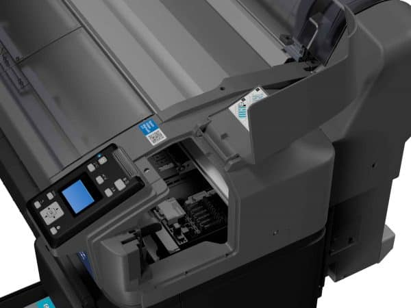 EPSON SureColor SC F6300 HDK inkl EdgePrint 3