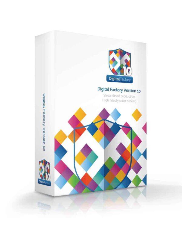 CADlink DigitalFactory 10 Apparel