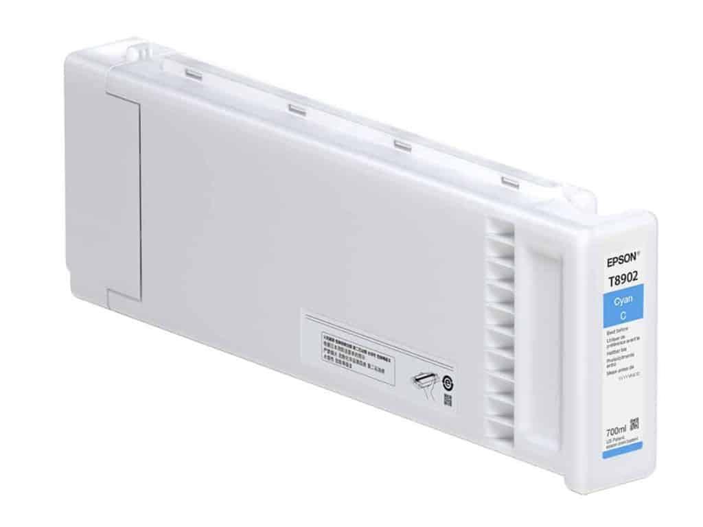 Epson Tinte cyan SC-S C13T890200