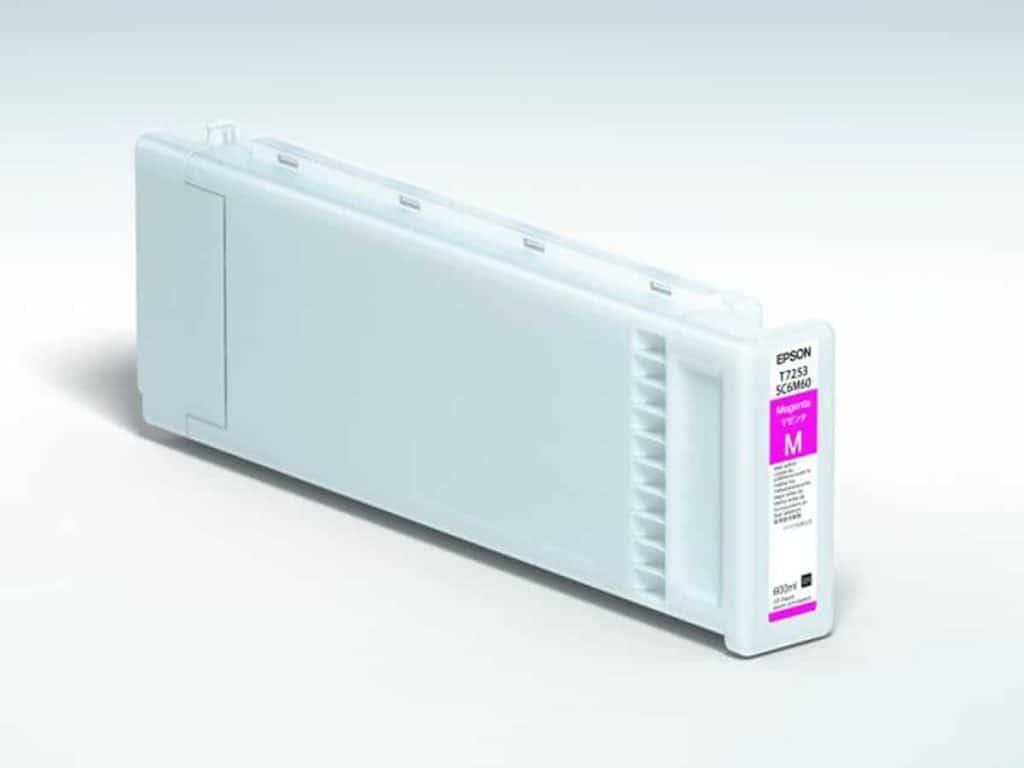 Epson Tinte magenta SC-F2000 F2100 C13T725300