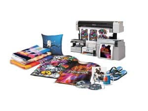 CADlink DigitalFactory10 Sublimation 4x3