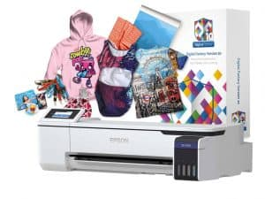 CADlink DigitalFactory10 Sublimation Header 4x3
