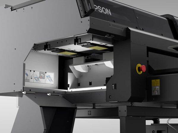 Epson Surecolor SC-F3000 Maintenance-Wartung