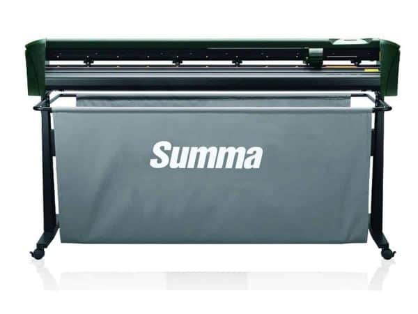 SummaCut D160RL 1200x900