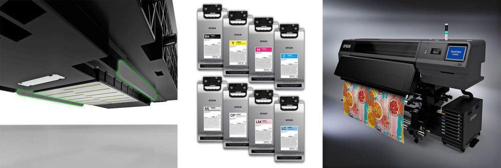Epson-SC-R5000L-Druckkopf-Tinten