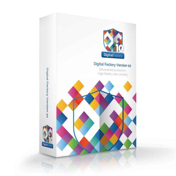 CADlink DigitalFactory10 Box