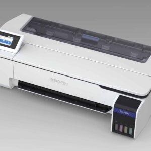EPSON SureColor SC F500 News