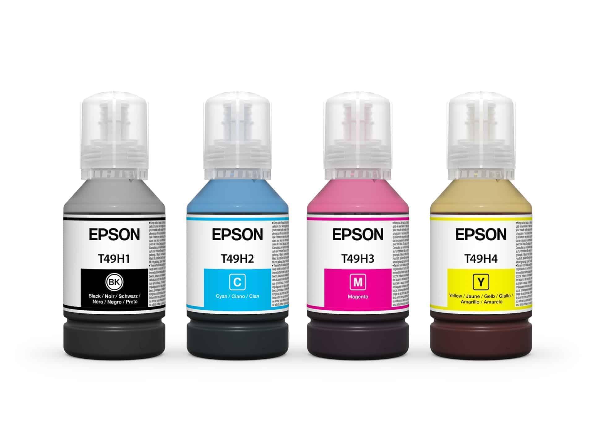 EPSON SureColor SC F500 Tinte T49N