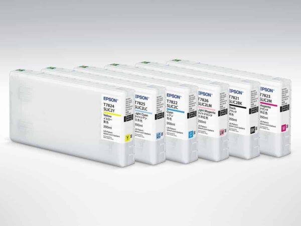 Epson Tinte SureLab SL-D700 C13T782x00