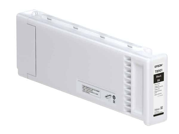 Epson Tinte black SC-S C13T890100
