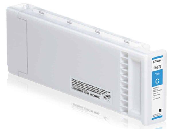 Epson Tinte cyan SC-S C13T687200