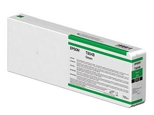 Epson Tinte gruen 700 C13T804B00