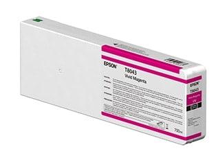 Epson Tinte magenta 700 C13T804300