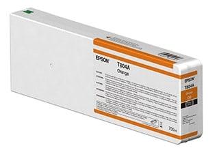 Epson Tinte orange 700 C13T804A00