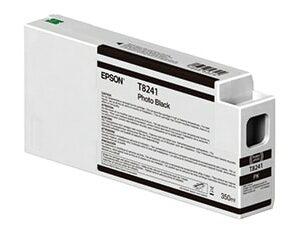 Epson Tinte photo black 350 C13T824100