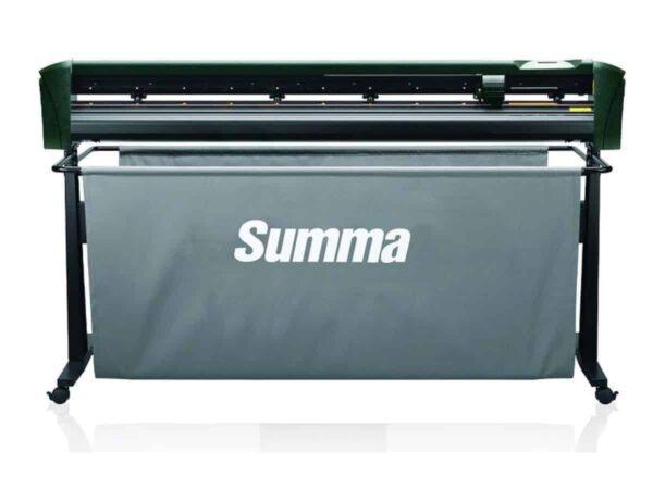 SummaCutDRLx