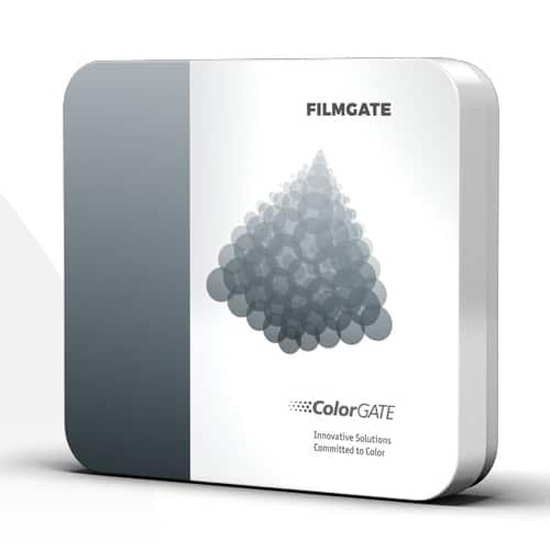 colorgate filmgate10 boxed