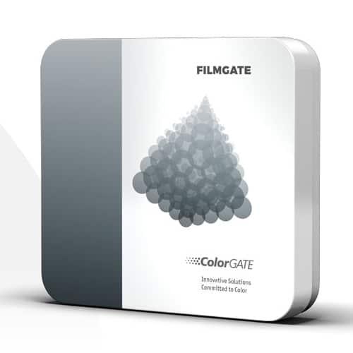 colorgate filmgate10 boxed