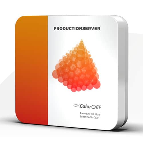 colorgate productionserver10 boxed
