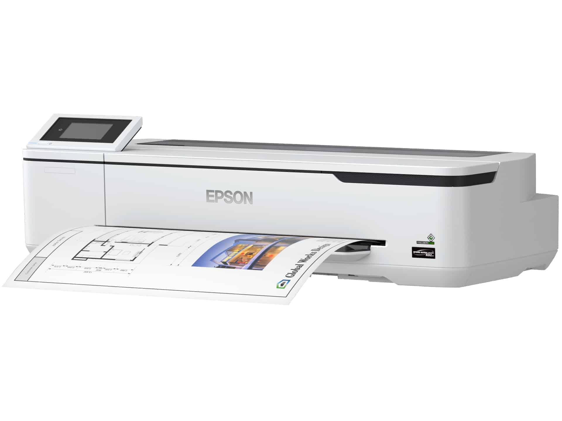 epson surecolor sc t3100n 2