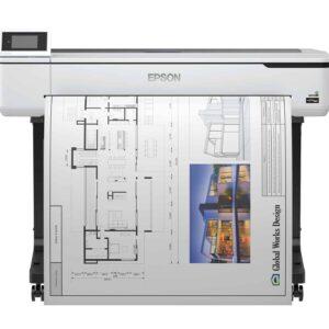 epson surecolor sc t5100 0