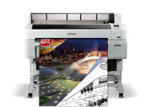 epson surecolor sc t5200 0