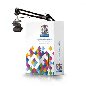 Cadlink Visual Print Positioning Modul Box
