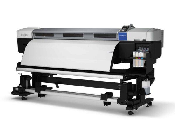 EPSON SureColor SC F7200 HDK inkl Edge Print 1