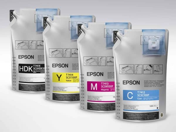 EPSON SureColor SC F7200 HDK inkl Edge Print 3