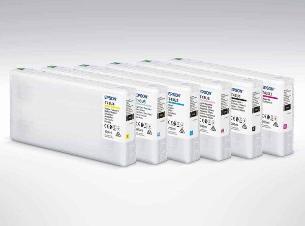 Epson SureLab SL D800 Tinte