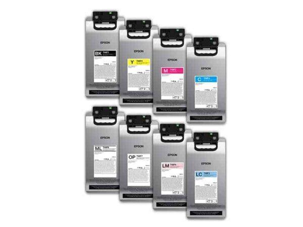Epson SureColor SC-R5000 R5000L Tinte 4x3 2