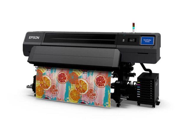 Epson SureColor SC-R5000 R5000L schraeg 4x3