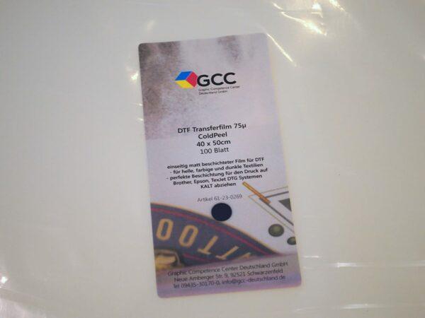 GCCDTFTransferFilmColdPeelxcmx