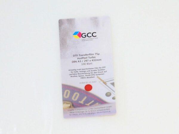 GCCDTFTransferFilmHotPeelAx