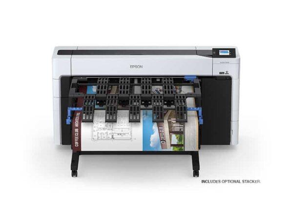 Epson SureColor SC T7700D 1 Stacker 44D T 800x600