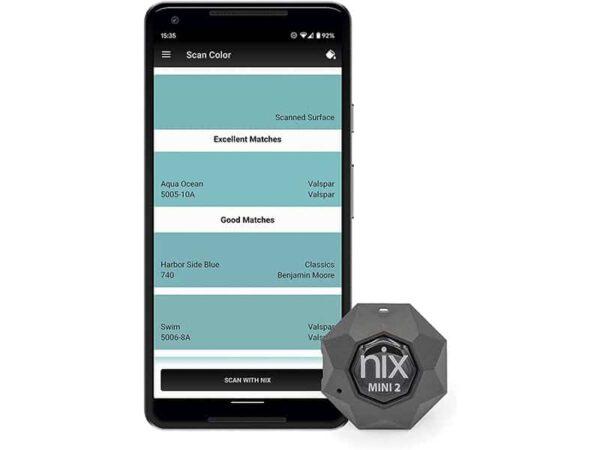 Nix Mini2 Produktbild